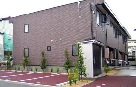 2LDK Apartment in Shibazonocho - Toyama-shi