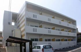 1K Mansion in Higawa - Naha-shi
