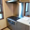 在澀谷區內租賃3LDK 公寓大廈 的房產 廚房