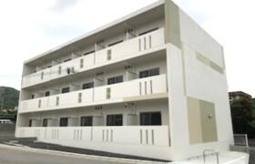 1K Mansion in Iju - Nakagami-gun Nakagusuku-son