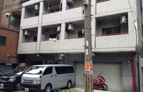 大阪市浪速区 敷津東 1R マンション