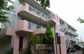 多摩市永山-1K公寓大廈