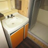 1LDK Apartment to Buy in Osaka-shi Naniwa-ku Washroom