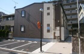 1K Apartment in Torikai - Fukuoka-shi Chuo-ku