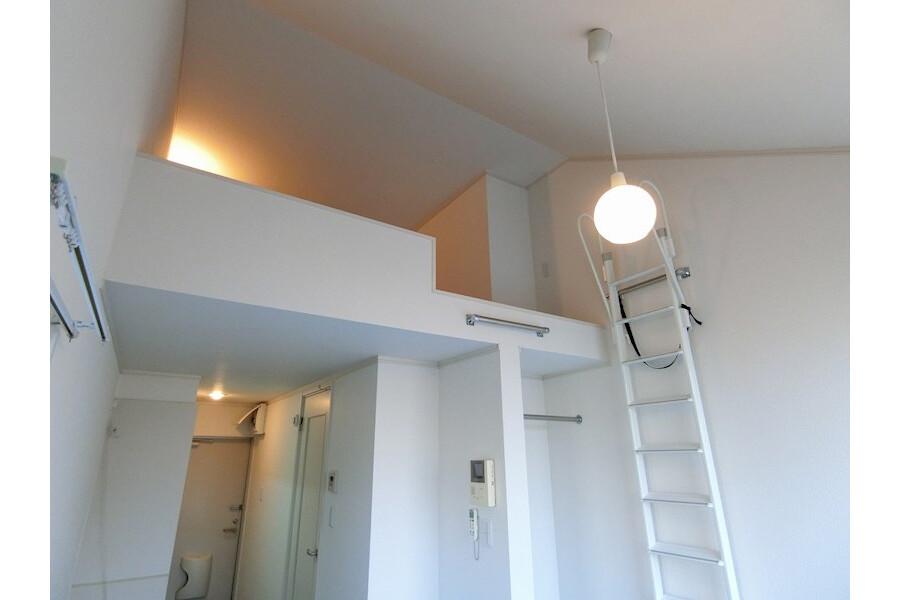 1R Apartment to Rent in Yokohama-shi Hodogaya-ku Bedroom