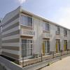 1K Apartment to Rent in Tokushima-shi Exterior