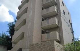 中野区本町-1K公寓大厦