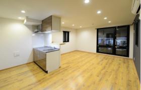 1LDK Mansion in Nandomachi - Shinjuku-ku