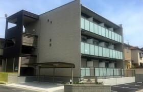 茨木市橋の内-1K公寓大廈
