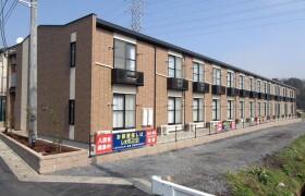 1K Apartment in Takahagi - Hidaka-shi