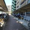 3LDK Apartment to Rent in Setagaya-ku Building Entrance