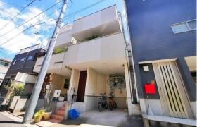 涩谷区本町-2LDK{building type}