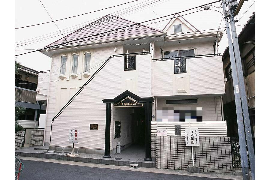 1K アパート 大阪市西淀川区 外観