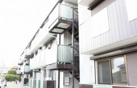 3DK Mansion in Hata - Ikeda-shi