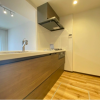 2SLDK Apartment to Buy in Yokohama-shi Kanagawa-ku Kitchen