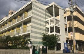 1K Mansion in Shimoshinjo - Osaka-shi Higashiyodogawa-ku