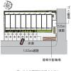 1K Apartment to Rent in Kawaguchi-shi Access Map