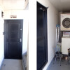 1K Apartment to Rent in Itabashi-ku Outside Space