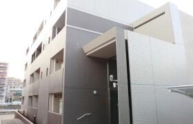 横濱市磯子區上町-1K公寓大廈