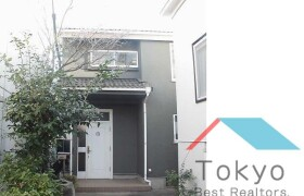 5SLDK House in Nakai - Shinjuku-ku