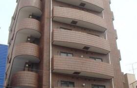 2DK Mansion in Hashiba - Taito-ku