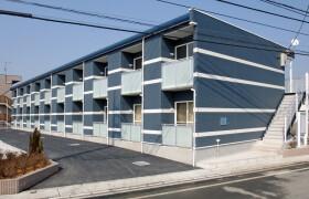 1K Apartment in Inayoshi higashi - Kasumigaura-shi