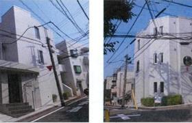 1R {building type} in Higashimagome - Ota-ku
