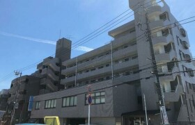2LDK Mansion in Minamigyotoku - Ichikawa-shi