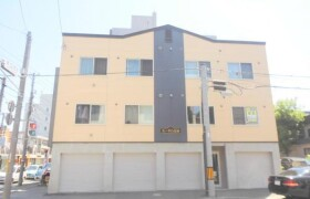 Whole Building {building type} in Minami22-jonishi - Sapporo-shi Chuo-ku