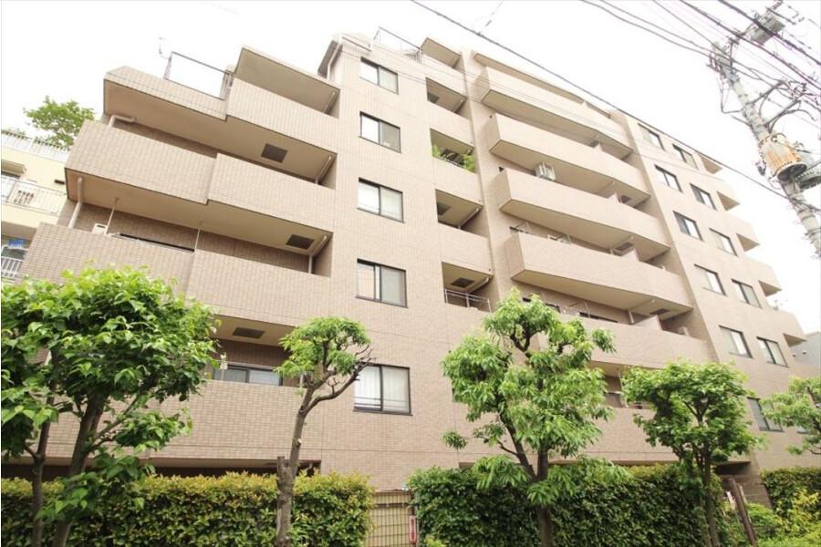 1SLDK Apartment to Buy in Toshima-ku Exterior