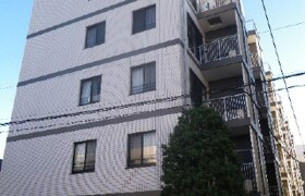 1DK Mansion in Megurohoncho - Meguro-ku