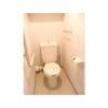 2LDK Apartment to Rent in Setagaya-ku Toilet