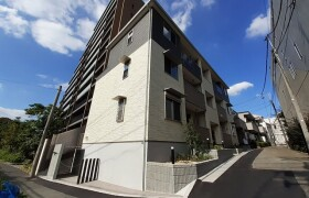 1LDK Apartment in Unoki - Ota-ku