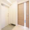 1LDK Apartment to Buy in Shinagawa-ku Entrance