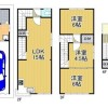 3SLDK House to Buy in Osaka-shi Minato-ku Interior