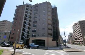 横濱市南區吉野町-2LDK{building type}