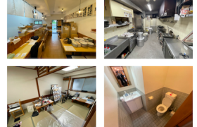 Shop {building type} in Takenotsuka - Adachi-ku