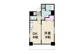 1DK Mansion in Minato - Chuo-ku