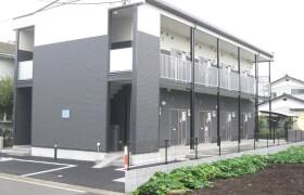1K Apartment in Nakatomicho - Sakado-shi