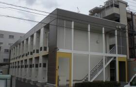 埼玉市櫻區中島-1K公寓