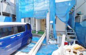 2LDK Terrace house in Motocho - Atsugi-shi