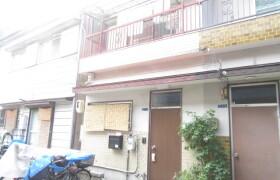 2LDK {building type} in Sembonnaka - Osaka-shi Nishinari-ku