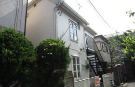 2K Apartment in Matsubara - Setagaya-ku