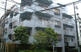 渋谷区 恵比寿西 1LDK マンション