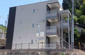 1R Mansion in Tannacho - Hiroshima-shi Minami-ku