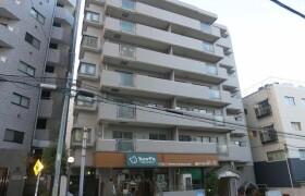 2LDK Mansion in Wakamatsucho - Shinjuku-ku