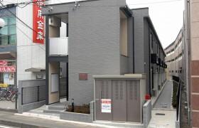 1K Apartment in Kotobuki - Okegawa-shi