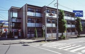1K Apartment in Masagocho - Numazu-shi