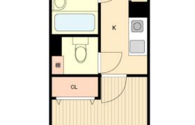1K Mansion in Sakaecho - Nerima-ku