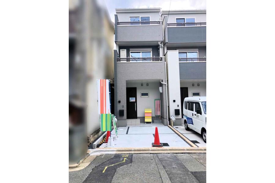 3LDK House to Buy in Kyoto-shi Kita-ku Exterior